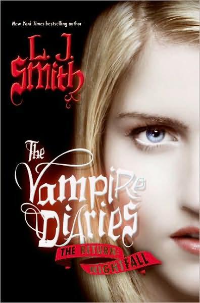 من اجمل فتيات الروايات Vampire%2BDiaries%2Bbooks