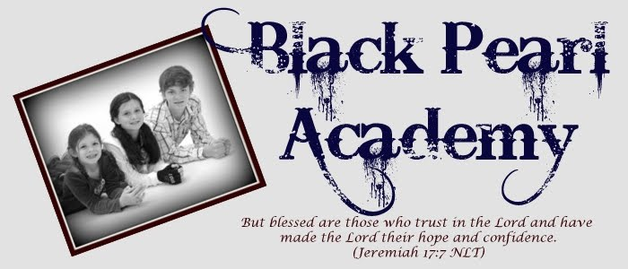 The Black Pearl Academy