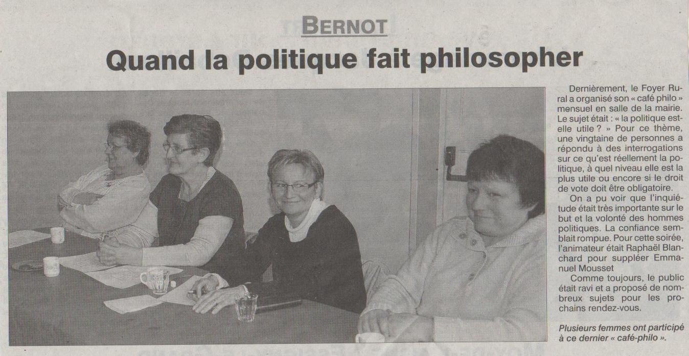 Prof Story Avril 2010