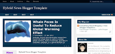 hybrid-news-blogger-template