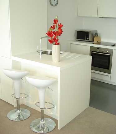 rumah minimalis modern: dapur minimalis