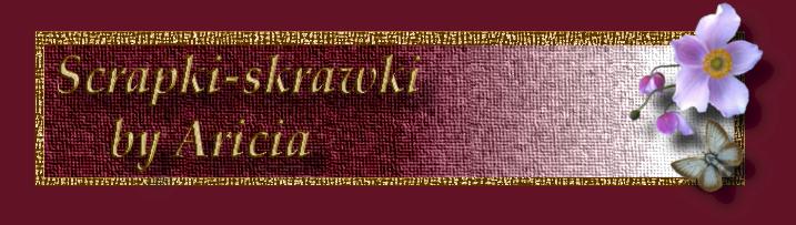 scrapki-skrawki by Aricia
