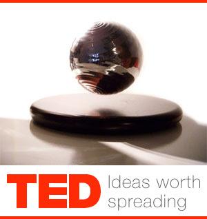 TedGlobal 2009