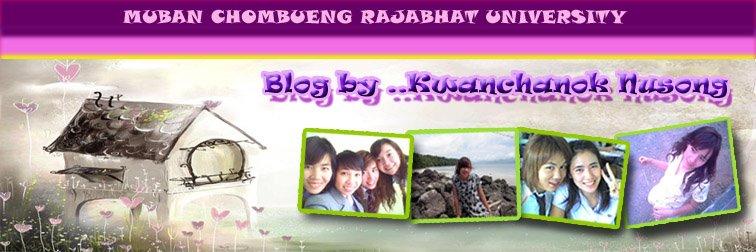 Kwanchanok_Ning