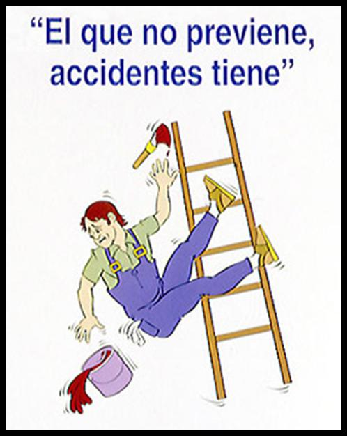 Prevenir los accidentes caseros