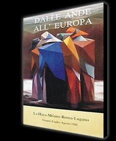 Del Ande a Europa