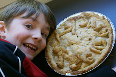 Pie Boy!