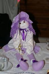 La historia de la muñeca Milena
