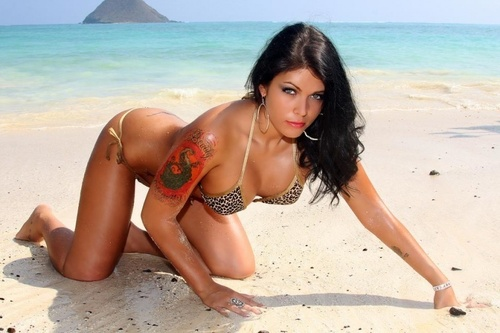 Sexy and Popular Tattoo Designs For Women