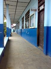 Gedung SD N 1 Pringsewu Selatan
