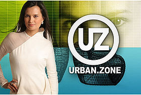 Urban Zone TV Show, ABS-CBN 2