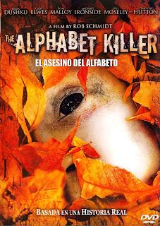 Ultima película que vieron SUSPENSO+-+EL+ASESINO+DEL+ALFABETO