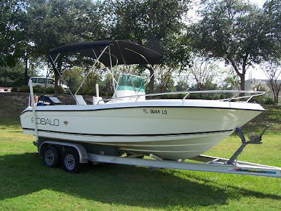Robalo 2020 fishing boat for sale robalo 2020 center console for Center console fishing boats for sale
