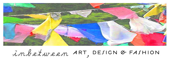 inbetween art, design & fashion