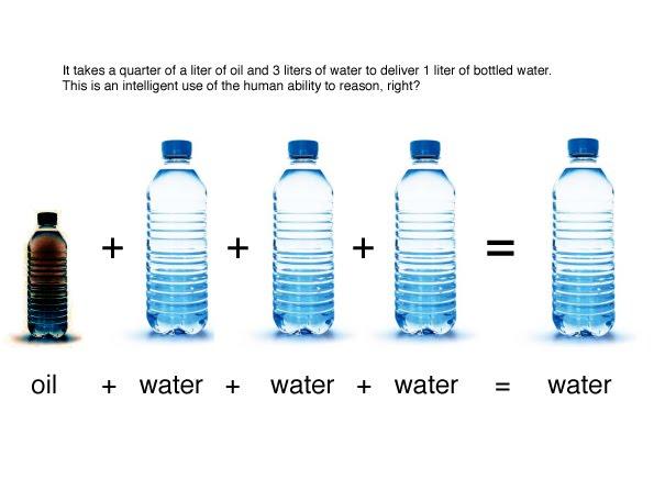 3 Liter Of Water