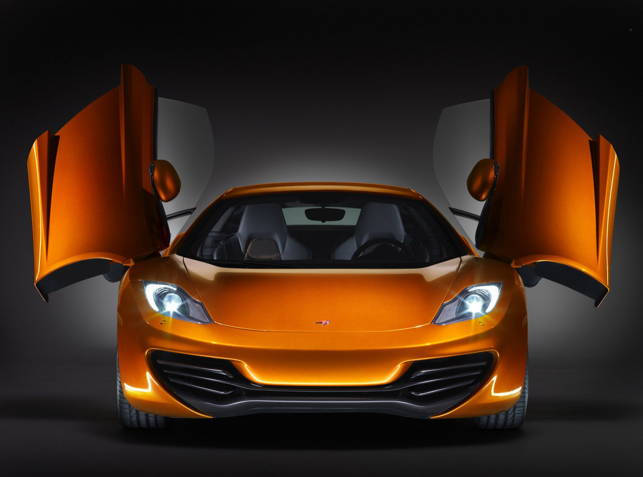 2010 mclaren twin turbo mp4 12c gambar wallpaper mobil sport. Black Bedroom Furniture Sets. Home Design Ideas