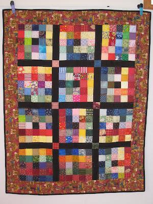 Patriotic Quilting Projects: Free Patriotic Quilt Patterns