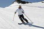 ¿Te vienes a esquiar?
