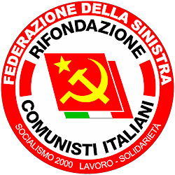 FEDERAZIONE DELLA SINISTRA