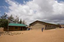 Loborua Clinic - Kenya