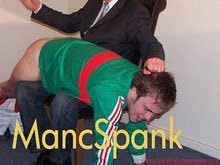 MancSpank
