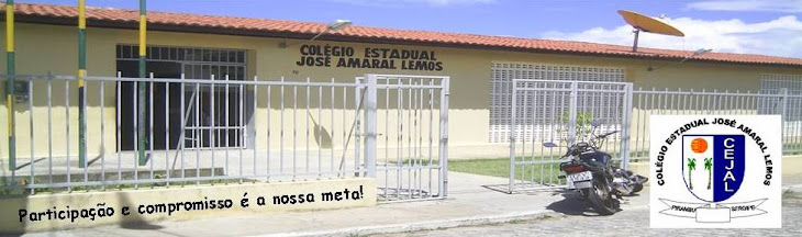 BLOG DO CEJAL