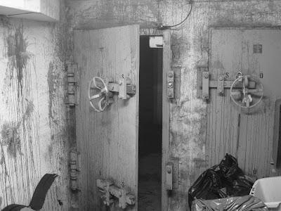 Watain Bunker