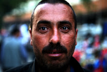 Portrait of an Iraqi