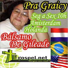 PRA GRAICY OOSTERBAAN