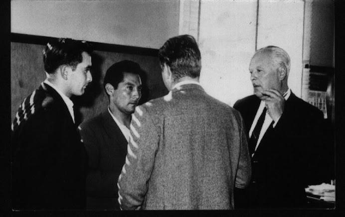 ANCESTRAL MAPUCE LONCÓN MELLADO LORENZO V/S EURO BECKER BACHLER GERMÁN 1970-realizando gestiones pa