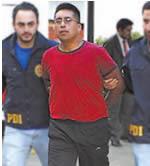 UFRO: WAIKILAO MAURICIO -TERRORISMO MEDIATICO=COPESA:Diario de viaje de Mauricio Huaiquilao