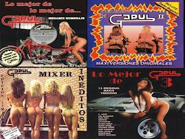 Los discos de Gapul.