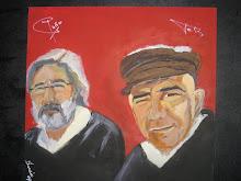ROSTROS SOLIDARIOS (2010)