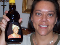 Sarah & Mrs. Butterworth