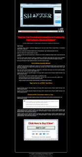 Black Diamond Wordpress Landing Page  Template