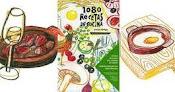 Nuestras recetas, para asomarnos a nuestra cultura gastronómica
