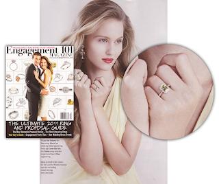 Engagement 101 Magazine