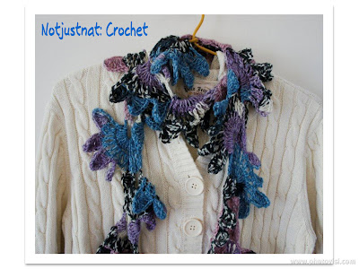 Gypsy Cat Crafts: Crocheted Baby Sun Top