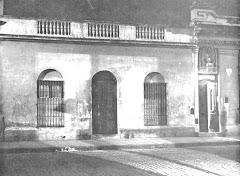 TAPA Nº 183 - ABRIL  DE  2010