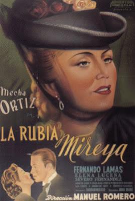 Resultado de imagen para GARDEL RUBIA MIREYA