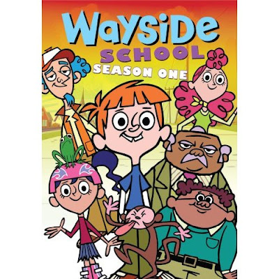 Film Intuition: Review Database: TV on DVD: Wayside School: Season 1