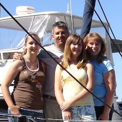 The Crandell Family