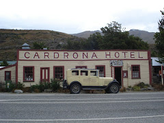 Cardrona, NZ