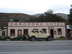 Cardrona, NZ