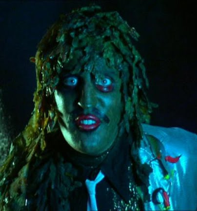 Old Gregg costume by