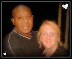 Mr and Mrs Gidisa