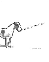 the dog chapbook