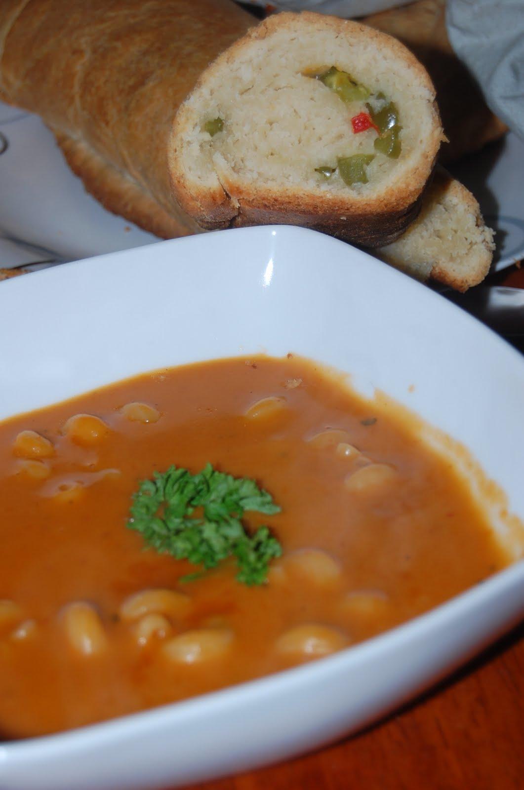 tomatsuppe oppskrift barn
