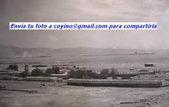 Envíanos tu foto de Coya Sur