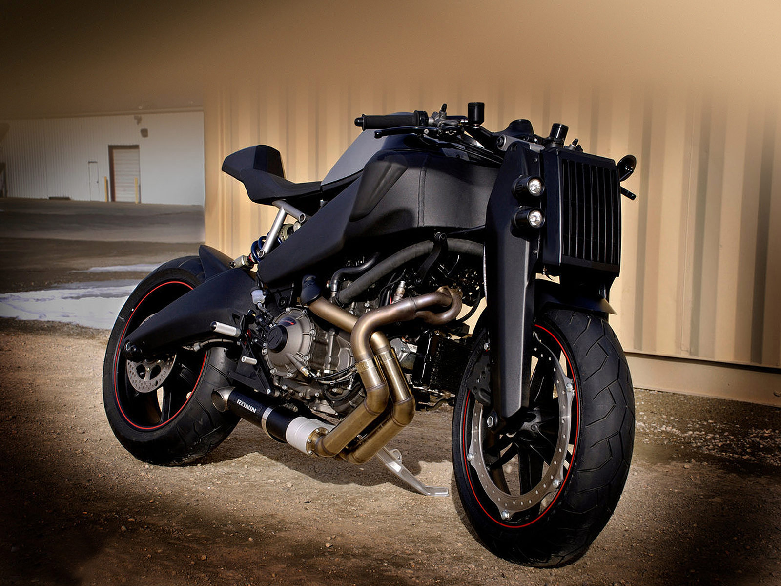 Buell Streetfighter Motorcycle 1600 x 1200 · 385 kB · jpeg